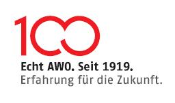 Das Bild zeigt das Logo des AWO Kreisverband Bonn/Rhein-Sieg e.V.