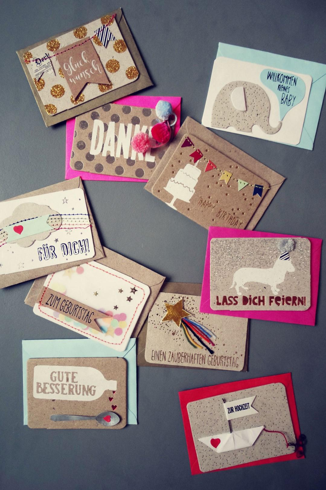 Das Bild zeigt Produkte der Good old friends GmbH