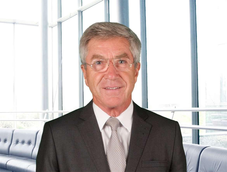 Das Bild zeigt Karl-Josef Reuber von Reuber & Partner mbB