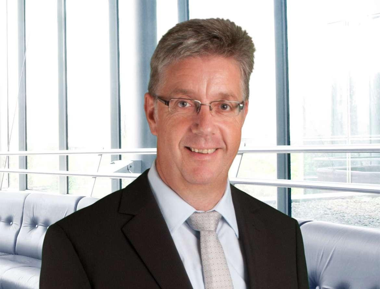 Das Bild zeigt Horst Schmitz von Reuber & Partner mbB