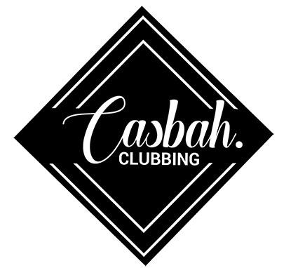 Das Bild zeigt das Logo von Casbah Clubbing Siegburg