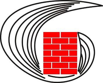 Das Bild zeigt das Logo Gemeinnützige Baugenossenschaft eG Siegburg