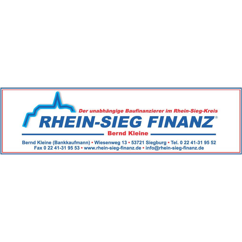 Das Bild zeigt das Logo von Rhein-Sieg Finanz