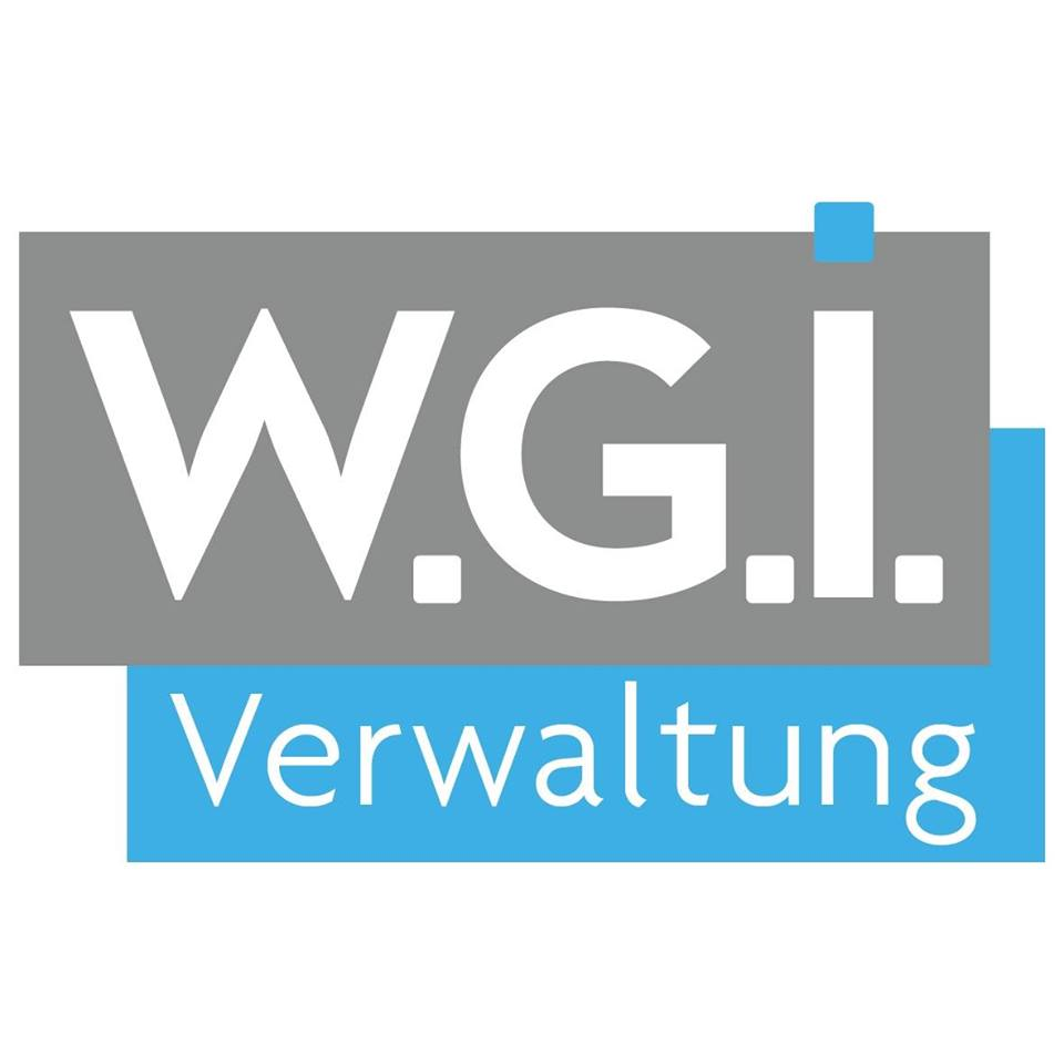 Das Bild zeigt das Logo der W.G.I. Projekt & Verwaltungs GmbH & Co. KG
