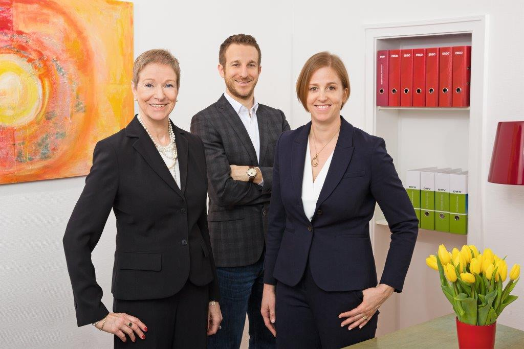 Versicherungsbüro Halm, Nickl & Viethen