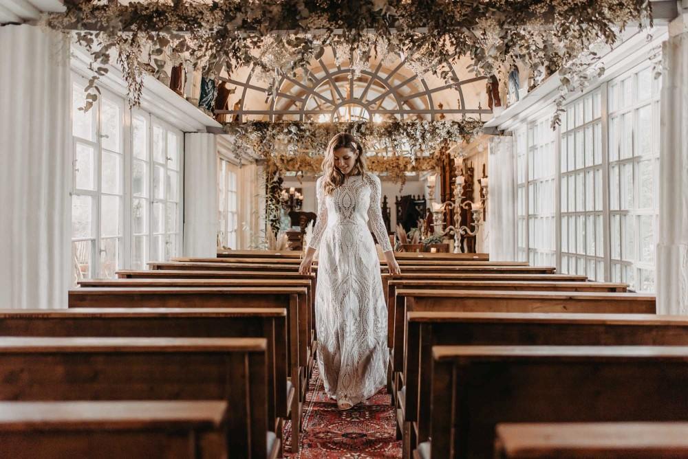 Brautbild erstellt von Sven Palm Fotografie