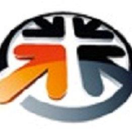 Das Bild zeigt das Logo des Unternehmens