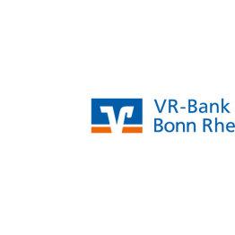 Das bild zeigt das Logo der VR-Bank Rhein-Sieg eG
