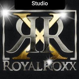 ROYAL ROXX - Tattoo und Piercing Studio - Logo