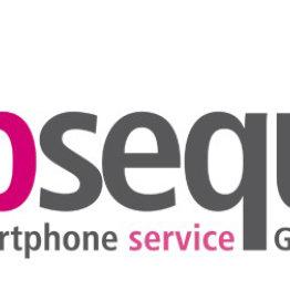 Das Bild zeigt das Logo Obsequ GmbH