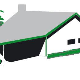 Das Bild zeigt das Logo der Peter Kittlaus Immobilien e.K. Immobilien & Hausverwaltung IVD