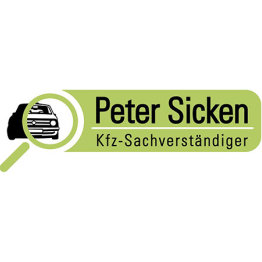 Logo von Kfz-Sachverständiger Peter Sicken