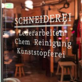 Schneiderei Alagöz