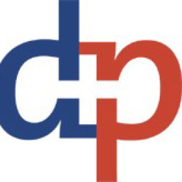 Das Bild zeigt das  Logo der Deutsch + Partner Immobilien GmbH