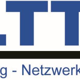 Das Bild zeigt das  HILTTEC Logo
