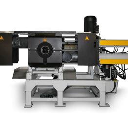 Das Bild zeigt Maschinen der Sikoplast Maschinenbau Heinrich Koch GmbH