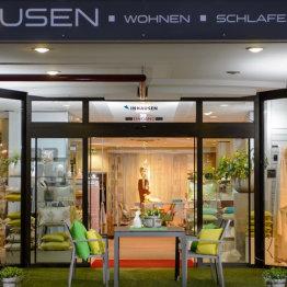 Das Bild zeigt den Geschäftsraum der Inhausen GmbH