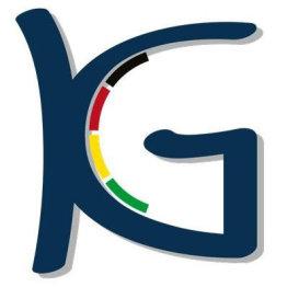 Logo der Kurdische Gemeinschaft Rhein-Sieg/Bonn e.V.