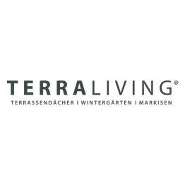 Das Bild zeigt das Logo der Werbefoto der TerraLiving GmbH